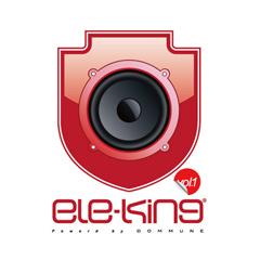 復刊! ele-king