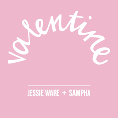 [soul & dubstep]Jessie Ware and Sampha / Valentine