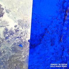 [フリーダウンロード] YAMAAN / Blossom (Chorus by CHIYORI) --Gold Panda Remix