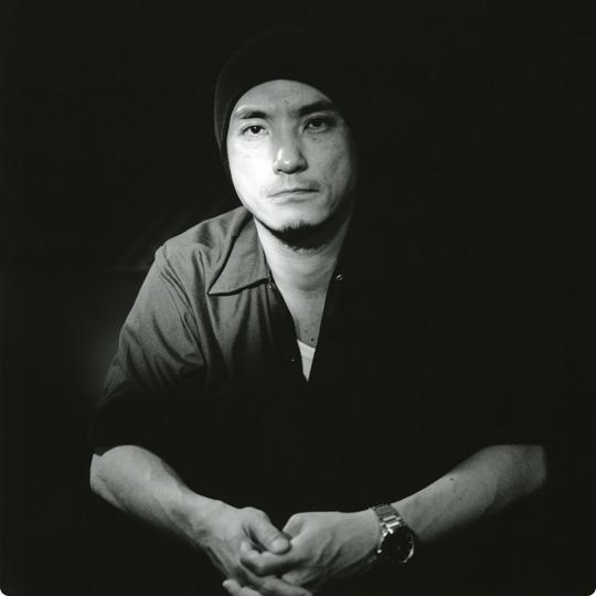 "interview with Takeshi ""Heavy"" Akimoto"