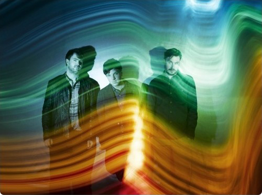 interview with Friendly Fires