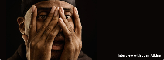 interview with Juan Atkins