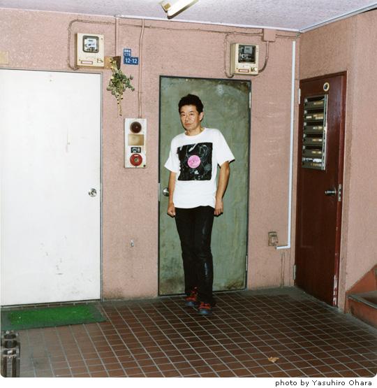 interview with Hiroshi Higo