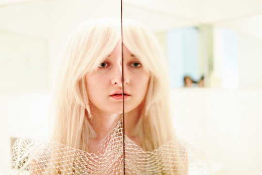 interview with Zola Jesus