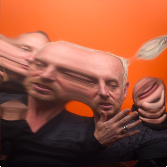Interview with Orbital