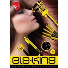 ele-king Vol.5