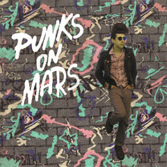 Punks On Mars
