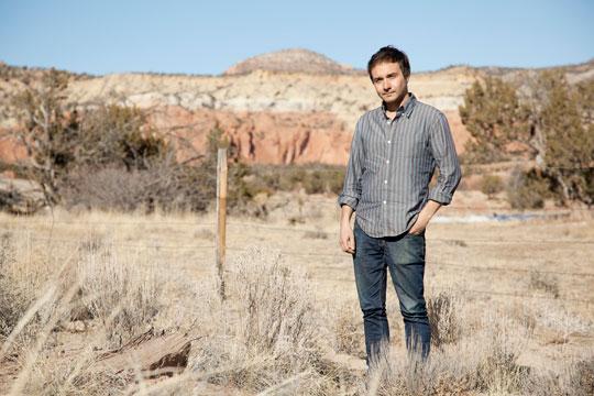 interview with Daniel Rossen