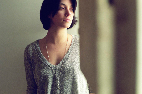 interview with Sharon Van Etten