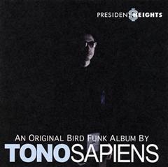 Tonosapiens