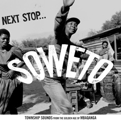 Various Artists / Next Stop Soweto