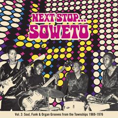 Various Artists / Next Stop Soweto
