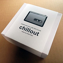 casette player chillout