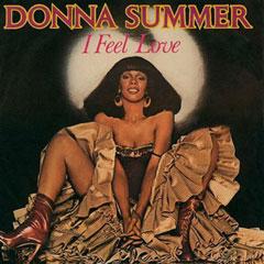 Donna Summer R.I.P.