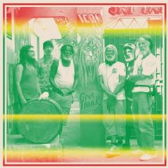 Sun Araw, M. Geddes Gengras Meet The Congos