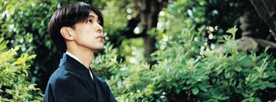 interview with Yoshinori Sunahara