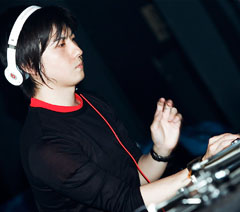 [Dubstep/Drum & Bass ] by Tetsuji Tanaka