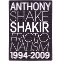 "Anthony ""Shake"" Shakir"
