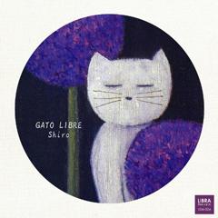 Gato Libre / Shiro
