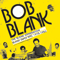 Bob Blank